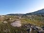 Hardangervidda 2013 - Tag 1