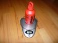 Gewicht Brennstoffflasche 0,35l