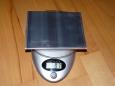 Gewicht Windschutz