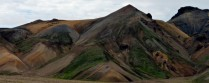 Iceland – Tag 1: Ankunft in Landmannalaugar