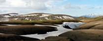 Iceland – Tag 3: Zu Fuß bis zum See Álftavatn