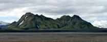 Iceland – Tag 4: Auf geht's nach Emstrur