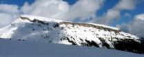 Schneeschuhtour zum Hehlekopf