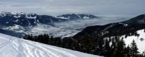 Skitour zum Schönberg