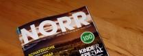 NORR – Eine Zeitschrift für Skandinavienfans