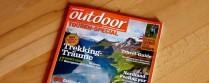 outdoor Touren Special Skandinavien