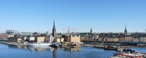 Hjärtligt välkommen till Stockholm!
