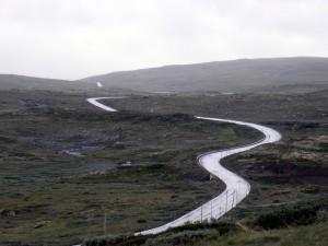 Hardangervidda_Halnefjorden