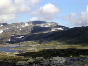 Hardangervidda_Sandfloegga