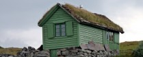 Hardangervidda – Tag 5: Heute geht's bis nach Viersdalen