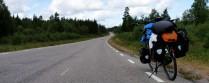 Mit dem Velo durch den Süden von Schweden