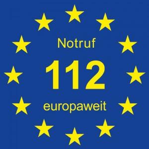 Euronotruf_112