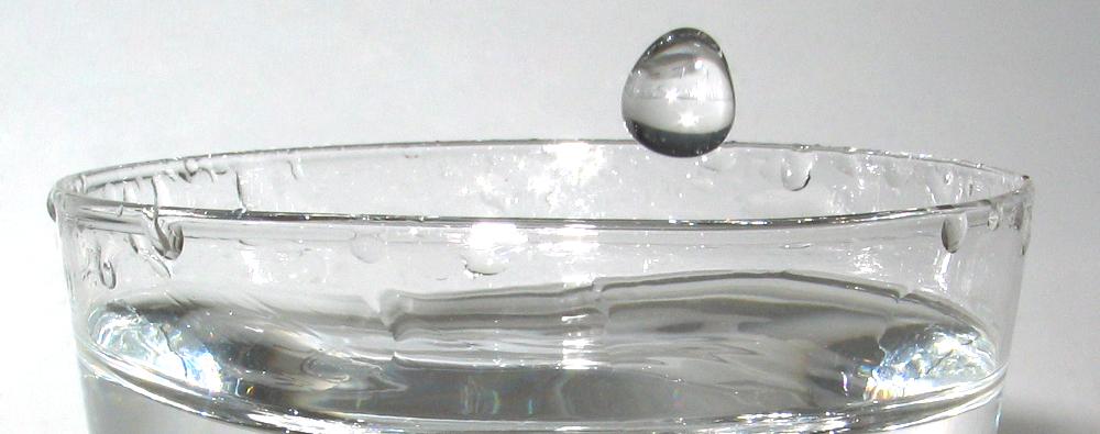 Mobile Trinkwasseraufbereitung