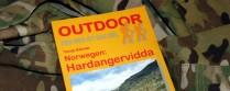 Gewinnspiel: Trekkingführer Hardangervidda