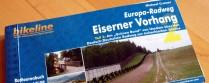 Radtourenbuch Europa-Radweg Eiserner Vorhang