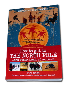 How_to_get_to_the_North_Pole