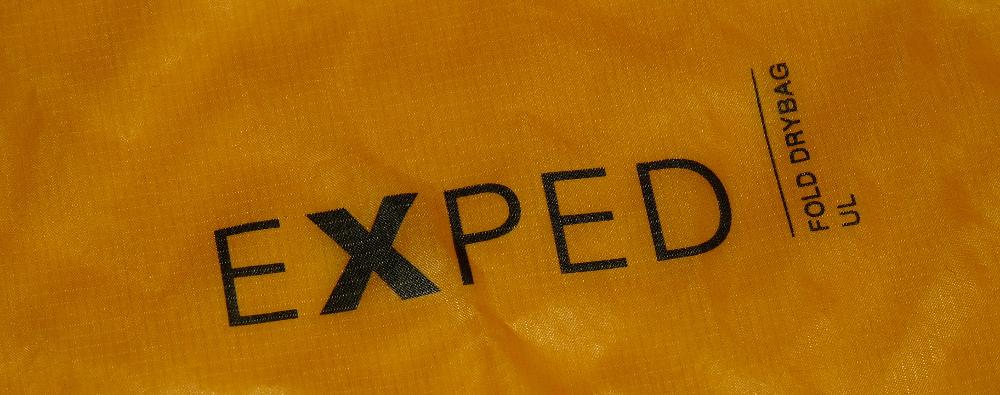 Wasserdicht verpackt: EXPED Drybags Ultralight