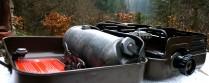 Bewährt: Benzinkocher Enders 9061 B