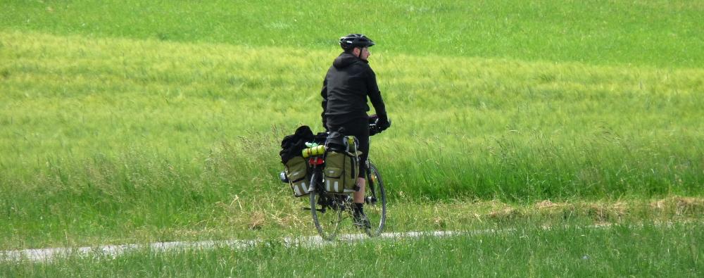 Deine erste Radreise: 5 Tipps damit es klappt!