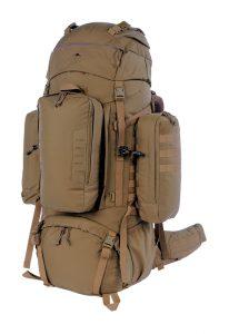 Extremes Beispiel sowohl im Volumen (100L) als auch der Ausstattung: Der TT Range Pack MKII