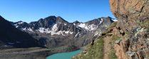 Stubaier Alpen 2016 – Tag 4: Hinauf! Hinauf aufs Zuckerhütl!