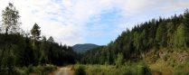 Circum Kattegat – Teil 3: Bis an die schwedische Grenze