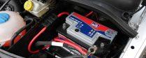 Mein Reisemobil – Einbau der 2. Batterie