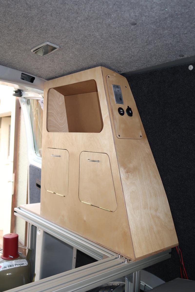mein reisemobil der schrank auf tour. Black Bedroom Furniture Sets. Home Design Ideas