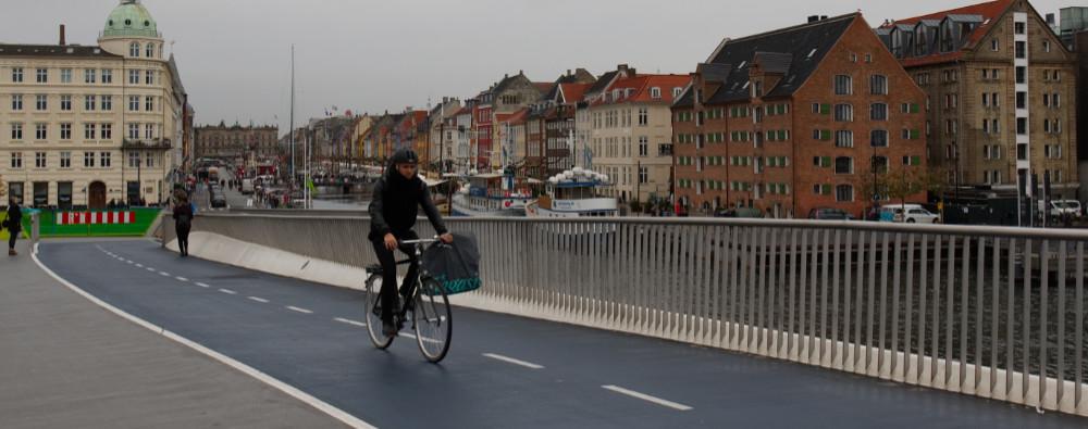 Der Beitrag des Fahrrads zur Individualmobilität – Meine Gedanken