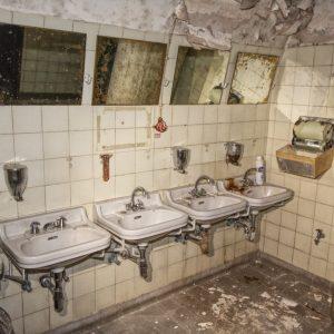 Hygiene muss sein.