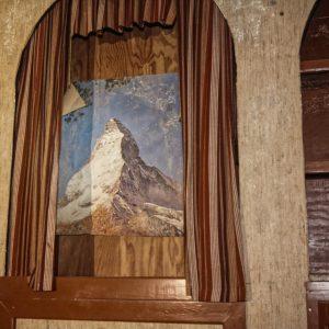 Das Matterhorn in der Pfalz!