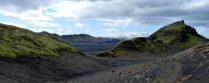 Iceland Divide on Bikes